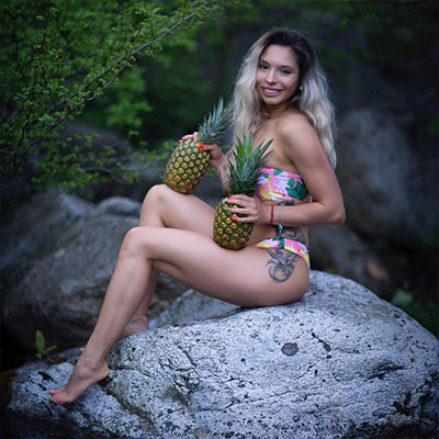 Гала Чалъкова