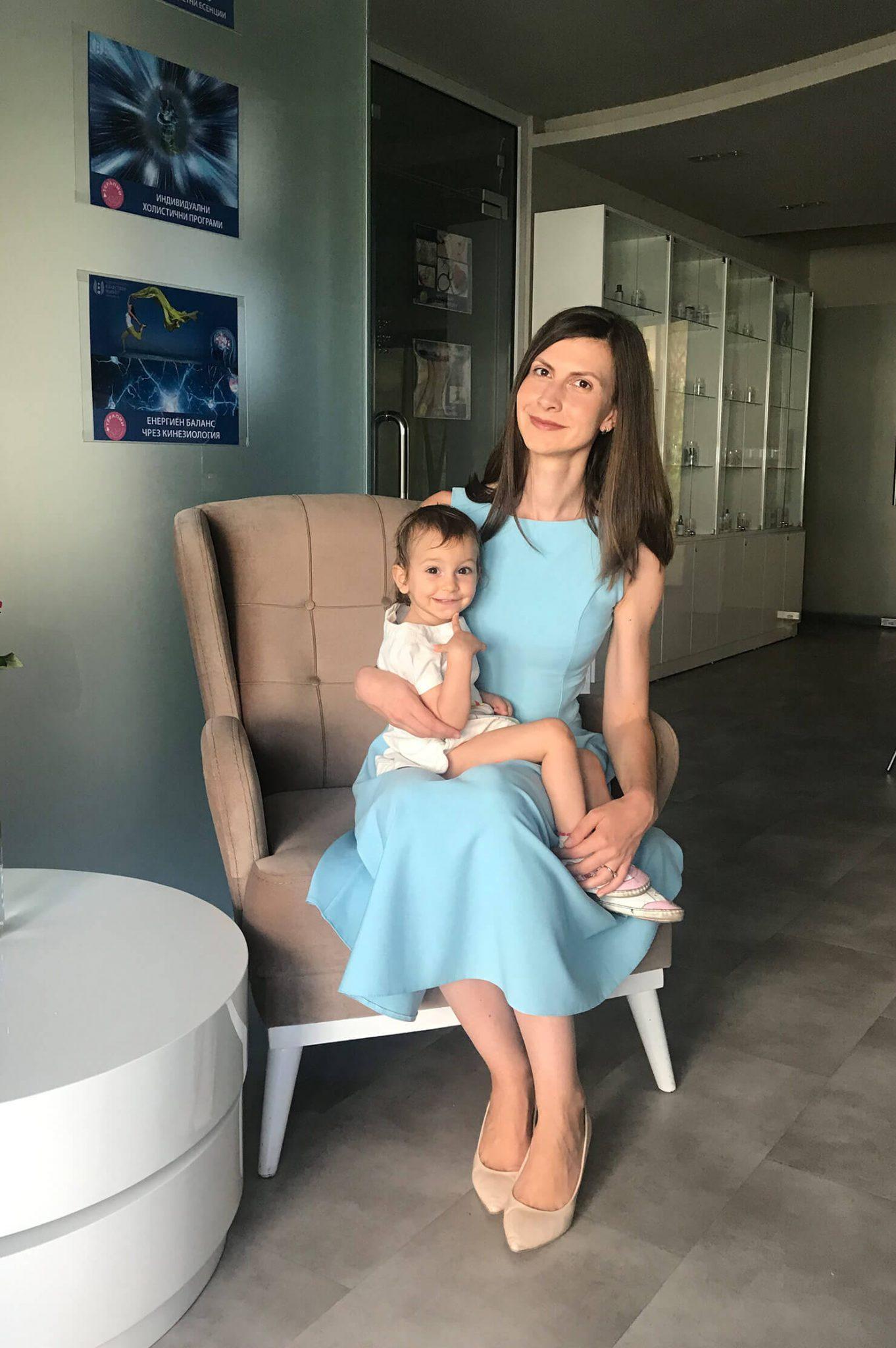 Деница Андонова: Това може да е най-неприятното или най-щастливото ни време – зависи от нашия фокус
