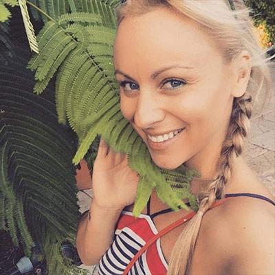 Valentina Neytcheva