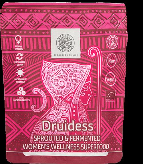 Druidess Здраве и красота за ЖЕНАТА