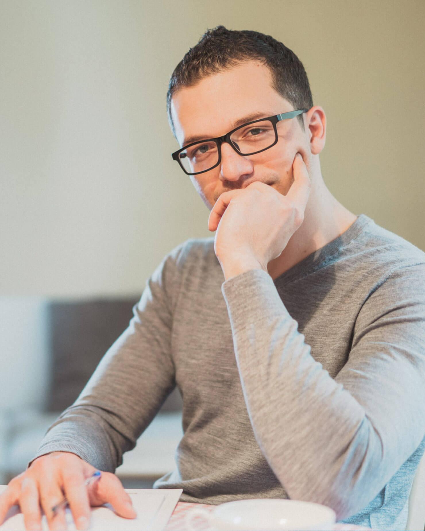Георги Ненов: Не е необходимо уроците да идват само от грешките, които допускаме