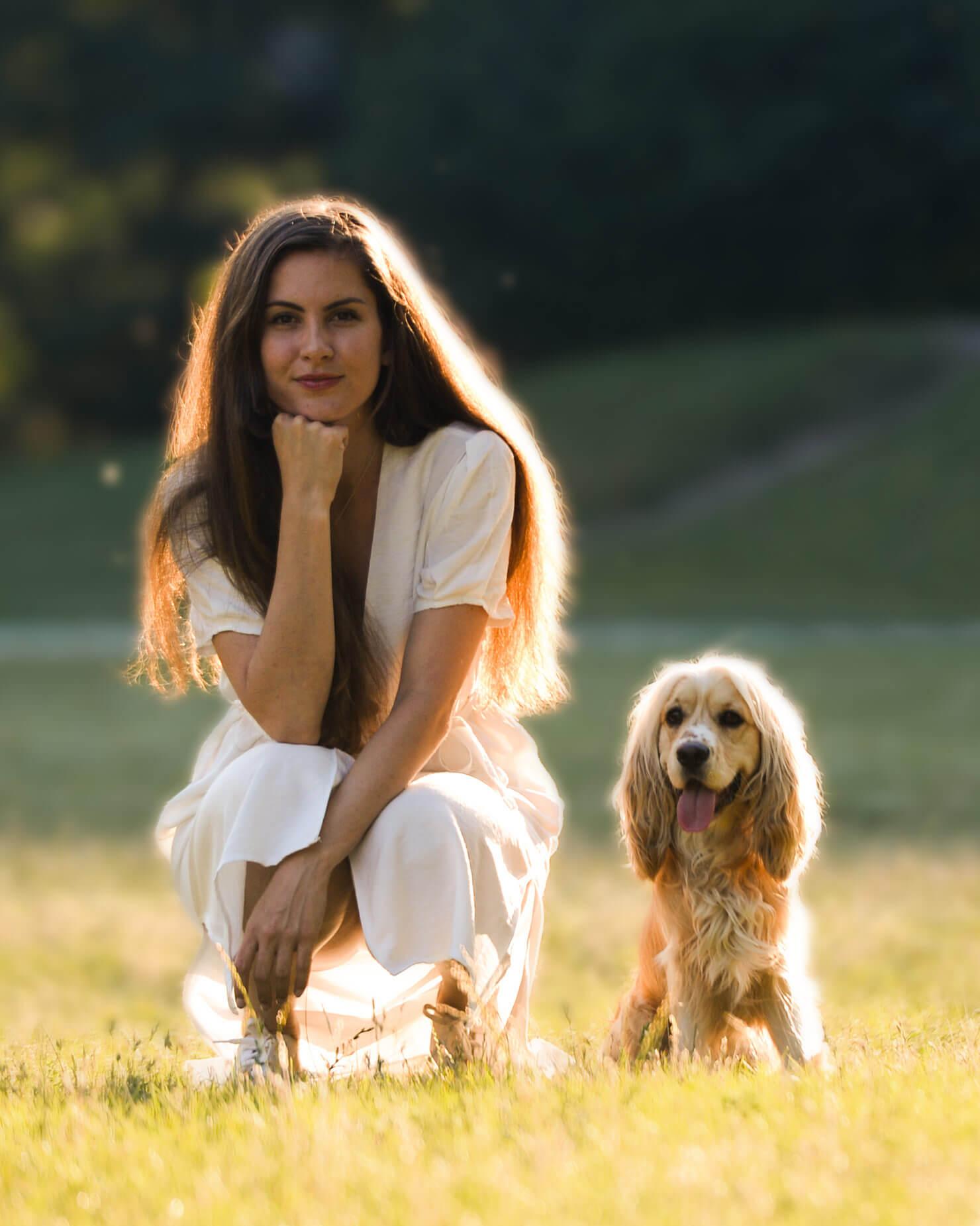 Богомила Трайкова: Търся удоволствието и смисъла от живота