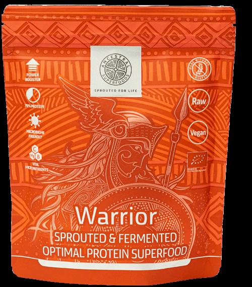 Warrior - 70% пълноценен ПРОТЕИН