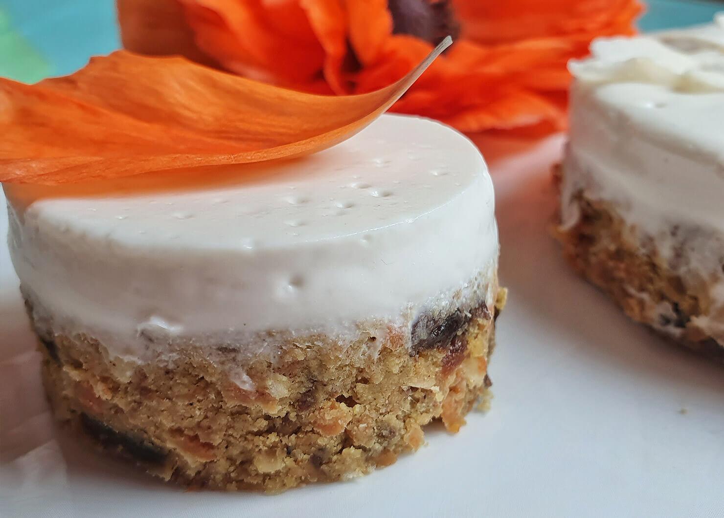 Сурова морковена торта с Oracle
