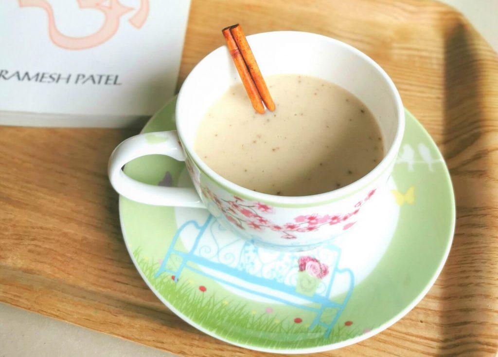 Масала Чай с Oracle