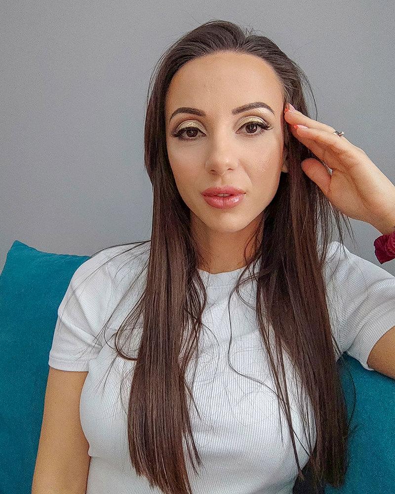 Ивелина Богданова
