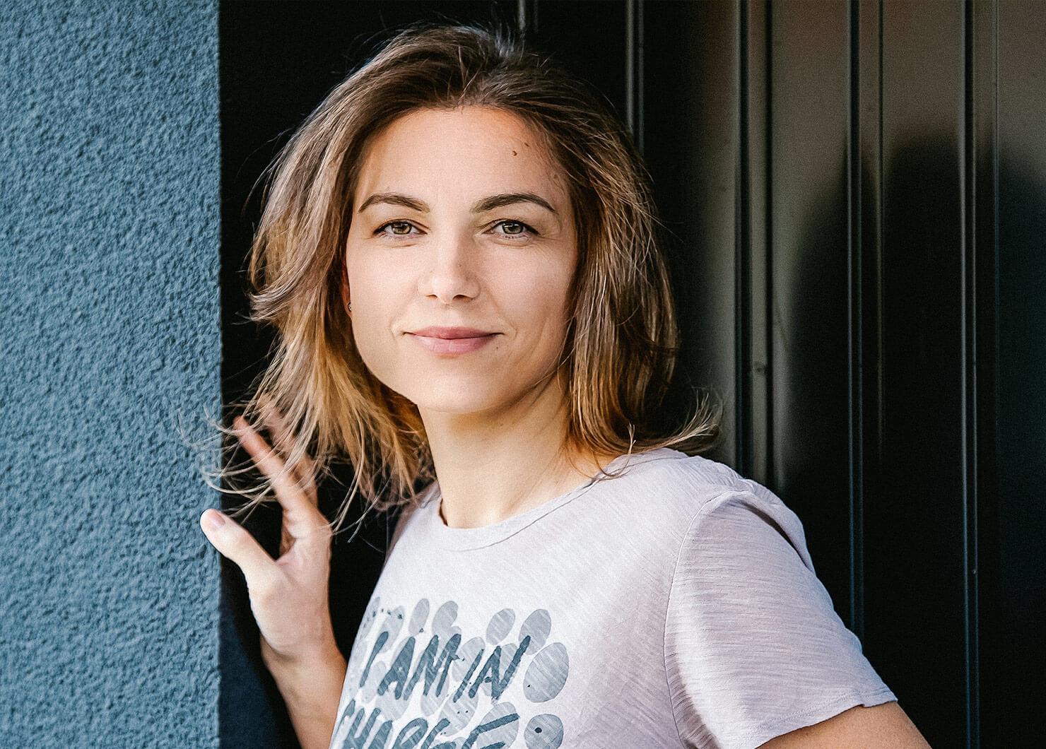 Анелия Лазарова: Сънят е неизменна част от грижата за самите нас