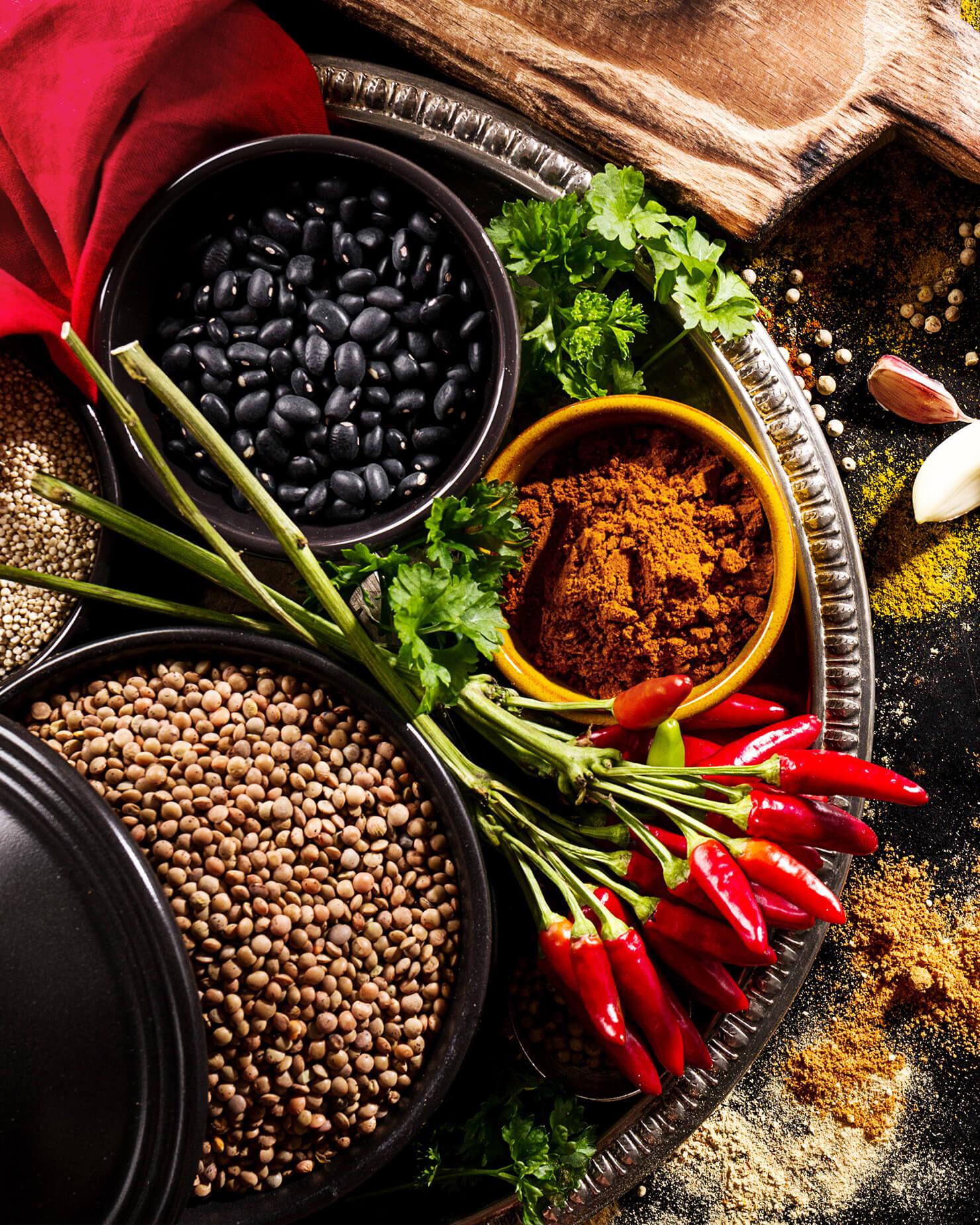 Традиционни български храни и билки за сън